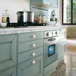 Settecento | Kitchen | Cocinas integrales | GeD Arredamenti Srl