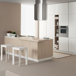 Space | Kitchen | Fitted kitchens | GeD Arredamenti Srl