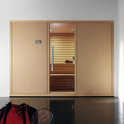 Gym 300 | Saune | Effegibi