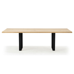 LOWLIGHT TABLE | Dining tables | dk3