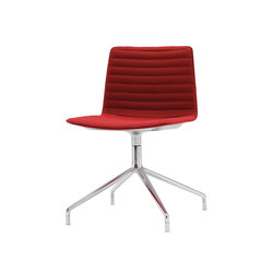 Flex Chair SI 1304 | Visitors chairs / Side chairs | Andreu World
