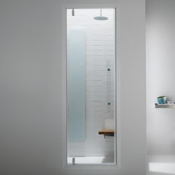 Smart 65 | doors and glass panels | Wellness | Effegibi