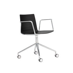Flex Chair SO 1311 | Sedie girevoli da lavoro | Andreu World