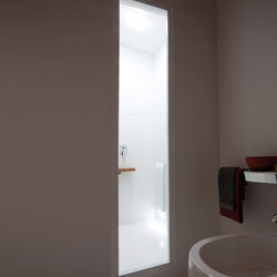 Smart 40 | doors and glass panels | Spa | Effegibi