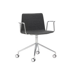 Flex Chair SO 1311 | Chaises de travail | Andreu World