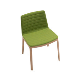 Flex Chair SI 1315 | Visitors chairs / Side chairs | Andreu World