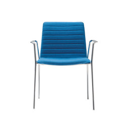 Flex Corporate SO 1611 | Visitors chairs / Side chairs | Andreu World