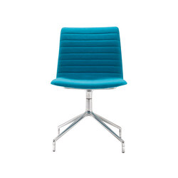 Flex Corporate SI 1639 | Visitors chairs / Side chairs | Andreu World