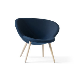 Capri Lounge Chair | Fauteuils | +Halle