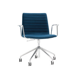 Flex Corporate SO 1660 | Chaises de travail | Andreu World