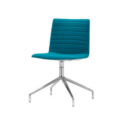 Flex High Back SI 1638 | Visitors chairs / Side chairs | Andreu World