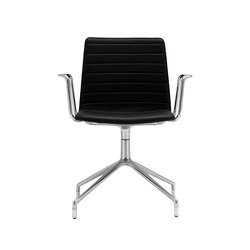 Flex High Back SO 1644 | Visitors chairs / Side chairs | Andreu World