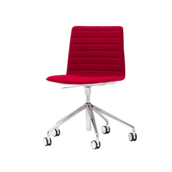 Flex High Back SI 1656 | Visitors chairs / Side chairs | Andreu World