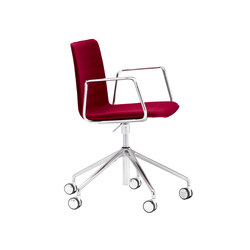 Flex High Back SO 1659 | Chaises de travail | Andreu World
