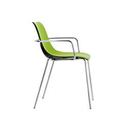 Sid 2072-004 | Besucherstühle | BRUNE