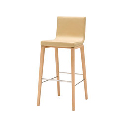 Lineal Comfort BQ 0608 | Bar stools | Andreu World