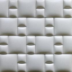 Round square model A | A mini | Wall tiles | Kenzan