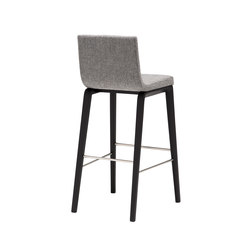 Lineal Comfort BQ 0609 | Bar stools | Andreu World