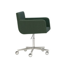 Lineal Comfort SO 0776 | Chairs | Andreu World