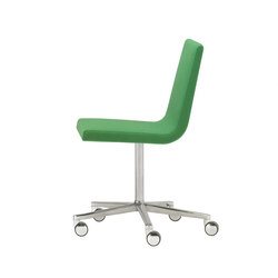 Lineal Comfort SI 0777 | Conference chairs | Andreu World