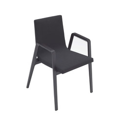 Lineal Comfort SO 0607 | Chaises | Andreu World
