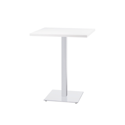 Sparta 4335 | Standing tables | BRUNE
