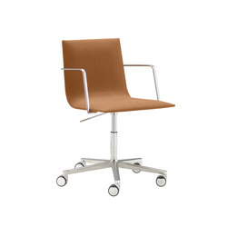 Lineal Corporate SO 0781 | Chaises de travail | Andreu World