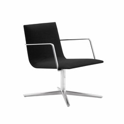 Lineal Corporate BU 0783 | Lounge chairs | Andreu World