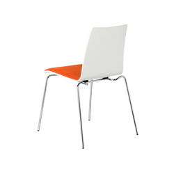Varius 1361 | Visitors chairs / Side chairs | BRUNE