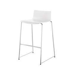 Varius 1370 | Bar stools | BRUNE
