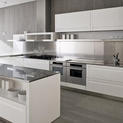 Treviso cucina cucine a parete ged arredamenti srl for Arredamenti treviso