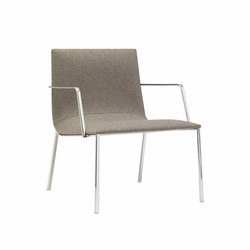 Lineal Corporate BU 0618 | Lounge chairs | Andreu World