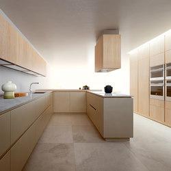 Velvet Élite | Kitchen | Cocinas integrales | GeD Arredamenti Srl