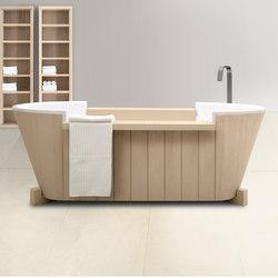 Fontane | Bathtub | Free-standing baths | GeD Arredamenti Srl