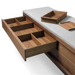 Fontane | Bathroom cabinet | Vanity units | GeD Arredamenti Srl