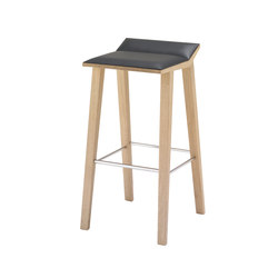 Moody BQ 1261 | Bar stools | Andreu World
