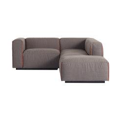 Cleon Modern Medium Sectional Sofa | Sofas | Blu Dot