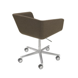 Nanda Comfort SO 2963 | Task chairs | Andreu World