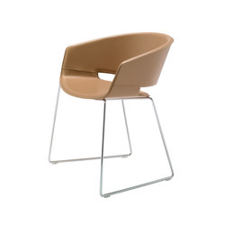 Ronda SO 0453 | Visitors chairs / Side chairs | Andreu World
