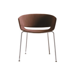 Ronda SO 0454 | Visitors chairs / Side chairs | Andreu World