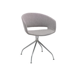 Ronda SO 0455 | Visitors chairs / Side chairs | Andreu World