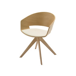 Ronda SO 0461 | Chairs | Andreu World