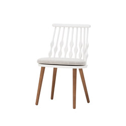 Nub SI 1449 | Chairs | Andreu World