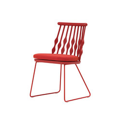 Nub SI 1450 | Chairs | Andreu World