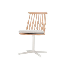 Nub SI 1451 | Chairs | Andreu World