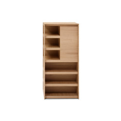 Booktower | Book displays / holder | Linteloo
