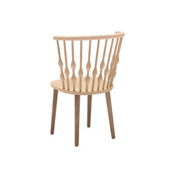 Nub SO 1420 | Chaises | Andreu World