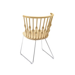Nub SO 1421 | Chaises | Andreu World
