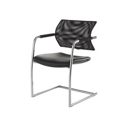 Aire Jr. 406B | Chairs | Luxy