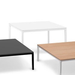 Raglan Table ME 8596 | Tavolini alti | Andreu World